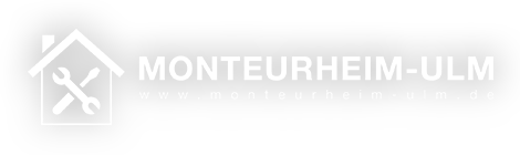Logo Monteurheim Ulm